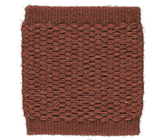Arkad   Terracotta 7006 by Kasthall   Rugs