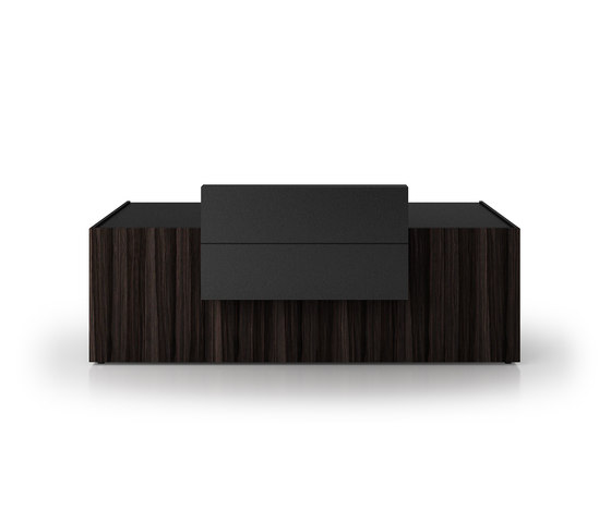 B8 Projection sideboard de Holzmedia | Aparadores / Armarios multimedia
