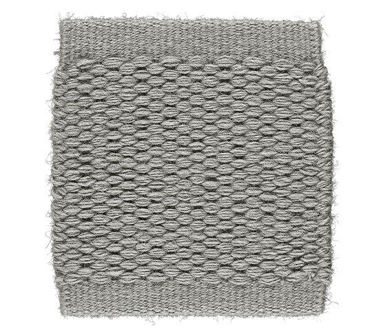 Arkad | Silver Grey 5004 by Kasthall | Rugs