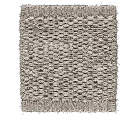 Arkad | Silver Beige 8004 by Kasthall | Rugs