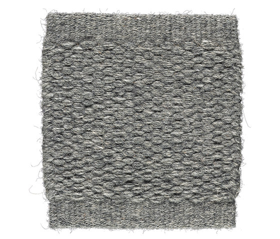 Arkad | Natural Grey 5005 by Kasthall | Rugs