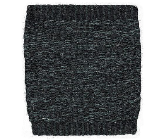 Hägga Uni | Almost Black 9537 di Kasthall | Tappeti / Tappeti design