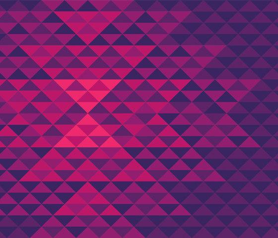 Chill-im Rug Purple by Artisan   Rugs / Designer rugs