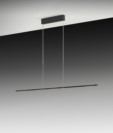 LET D 120 by Baltensweiler | Suspended lights