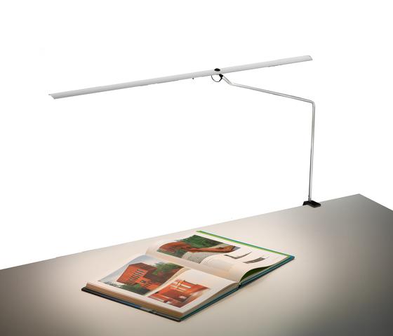 LET K di Baltensweiler | Lampade tavolo