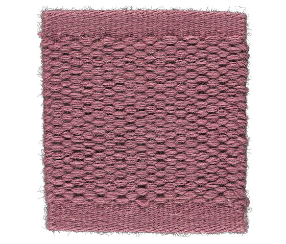 Arkad | Rouge Pink 6113 by Kasthall | Rugs