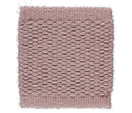 Arkad | Dusty Pink 6111 by Kasthall | Rugs