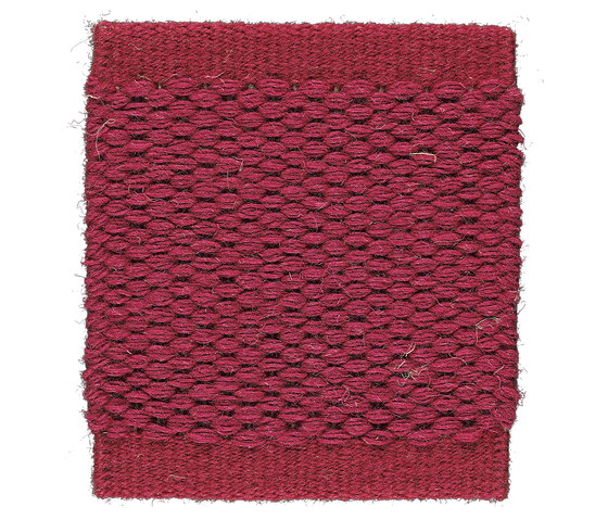 Arkad | Rose Red 6101 by Kasthall | Rugs