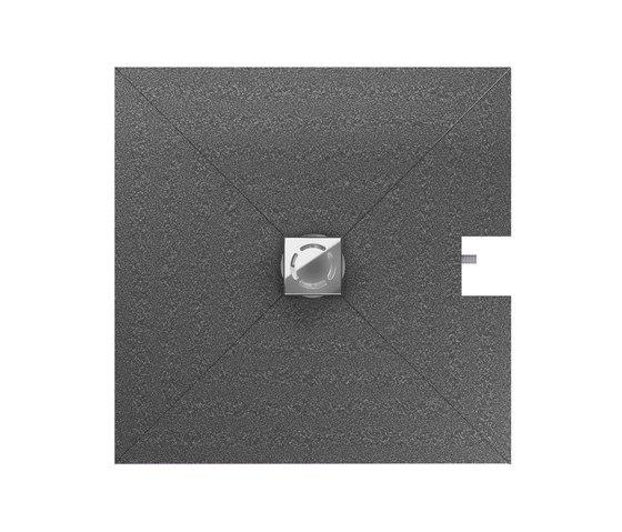 CeraBoard Aktiv by DALLMER | Plate drains