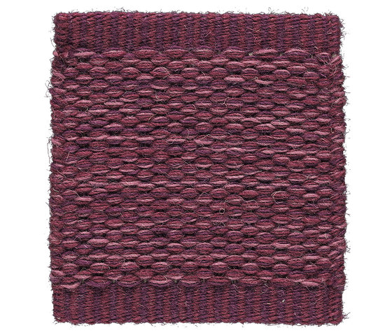 Arkad | Cranberry Shake 9618 by Kasthall | Rugs