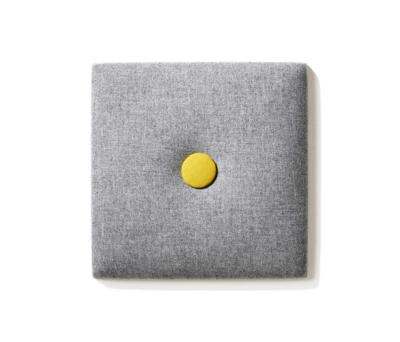 Pillow PW253 de Karl Andersson | Paneles de pared