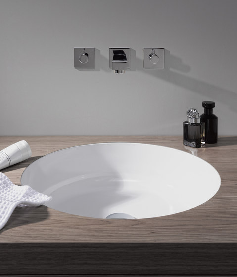 SONDO by Alape | Wash basins