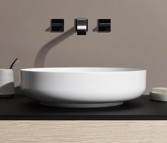 SONDO by Alape | Wash basins