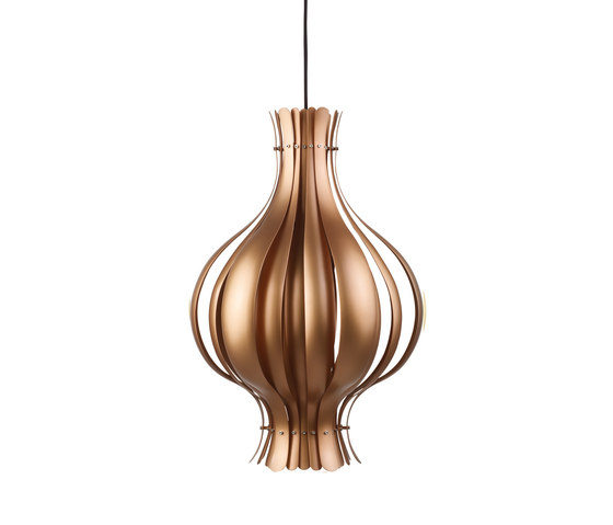 Onion Copper | Pendant by Verpan | General lighting