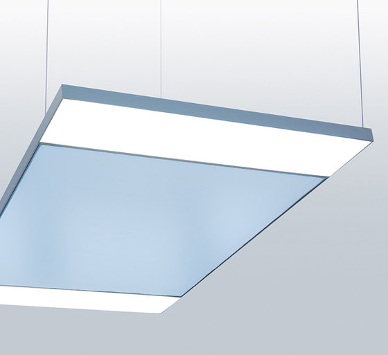 Cubic P1 Acoustic by Lightnet | General lighting