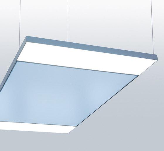 Cubic P1 Acoustic di Lightnet | Illuminazione generale