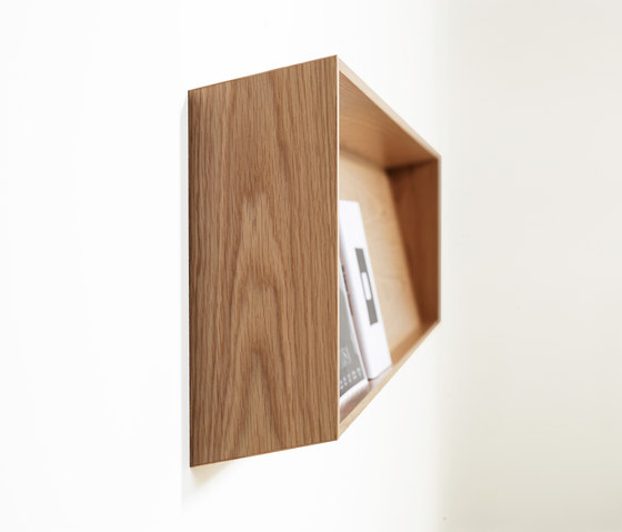 Slope SLV611 by Karl Andersson | Brochure / Magazine display stands