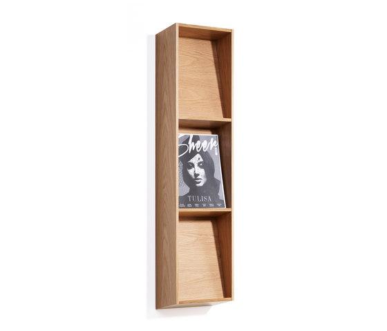 Slope SLV133 by Karl Andersson | Brochure / Magazine display stands