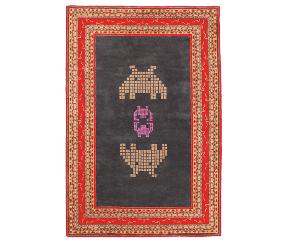 Approaching 10243 by Ruckstuhl | Rugs / Designer rugs