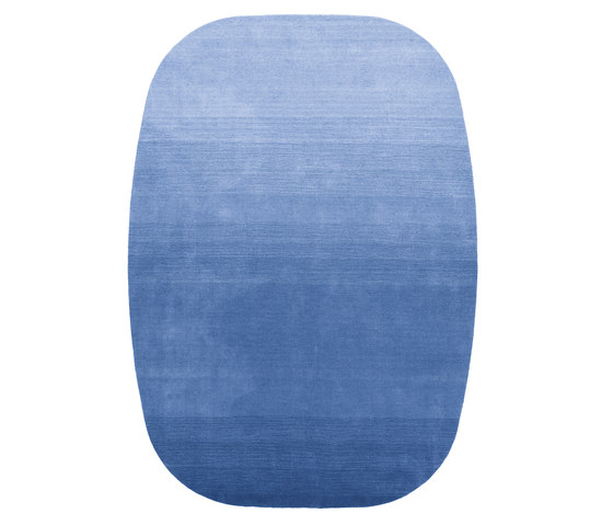 Balance 30238 von Ruckstuhl | Formatteppiche / Designerteppiche