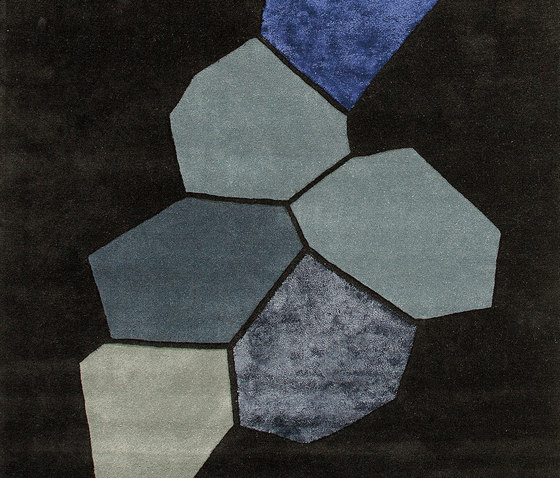 Landscape 70050 by Ruckstuhl | Rugs / Designer rugs