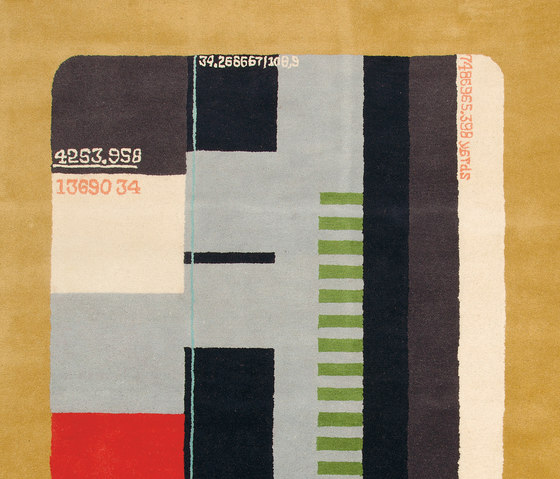 On Its Way by Ruckstuhl | Rugs / Designer rugs