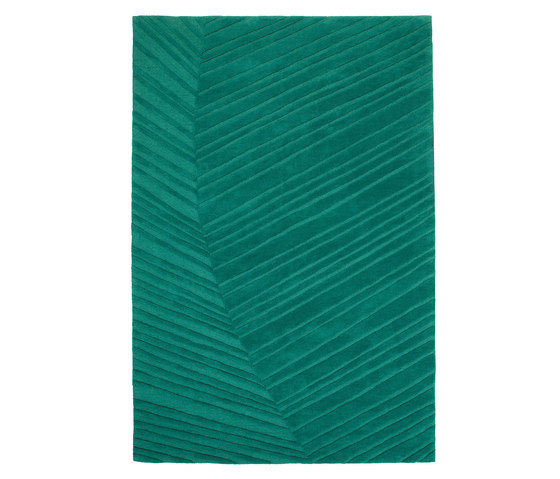 Palm Leaf 40175 by Ruckstuhl | Rugs / Designer rugs