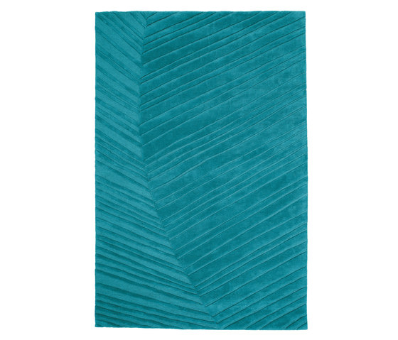 Palm Leaf 30237 by Ruckstuhl | Rugs / Designer rugs