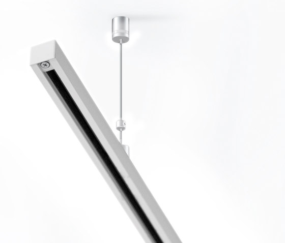Volare Diretta by MOLTO LUCE | Low voltage track lighting