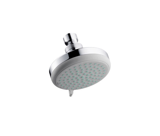 hansgrohe Croma 100 Vario overhead shower EcoSmart 9 l/min by Hansgrohe   Shower controls
