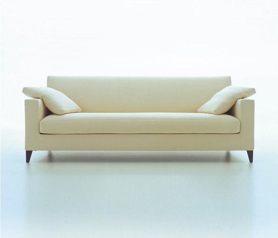 Citta | Sofa 3 Plazas Articulo Completo de Ligne Roset | Sofás