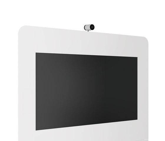 W6 Display wall by Holzmedia   AV wall unites