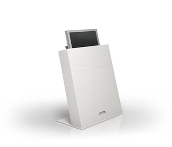 X5 Monitor module by Holzmedia