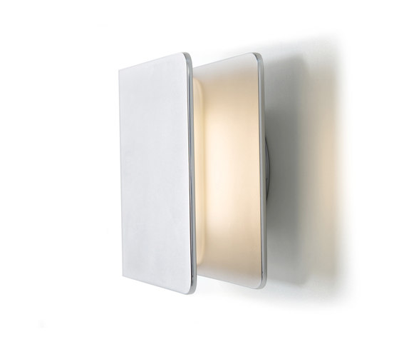 ENTRANCE LED Outdoor lamp by Authentics | LED wall-mounted lights