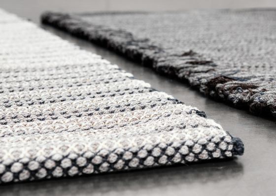 Parcelles by JoV | Rugs / Designer rugs