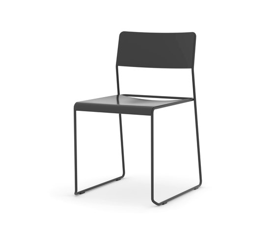 K2 Chair by JENSENplus | Visitors chairs / Side chairs