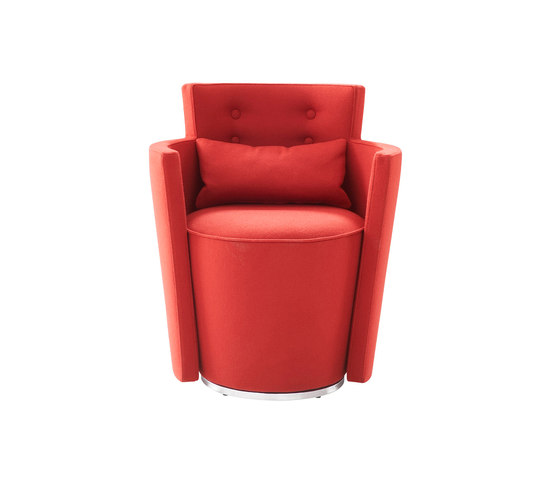 Le bo by Ligne Roset | Lounge chairs