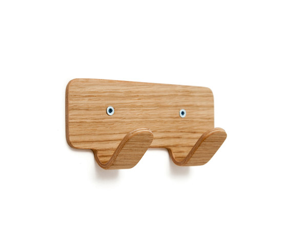 JR 403 Wood di Inno | Ganci / Supporti