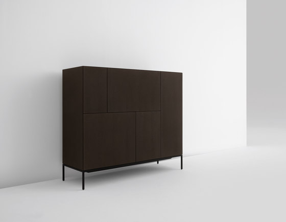 Vision cabinets by Pastoe | Sideboards