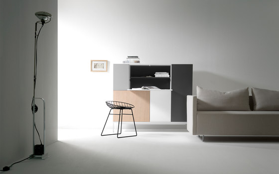 Vision cabinets von Pastoe | Sideboards / Kommoden