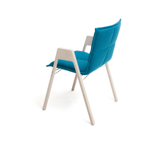 Lab Chair de Inno | Chaises de restaurant