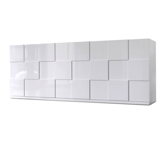 Quadro by Capo d'Opera   Sideboards