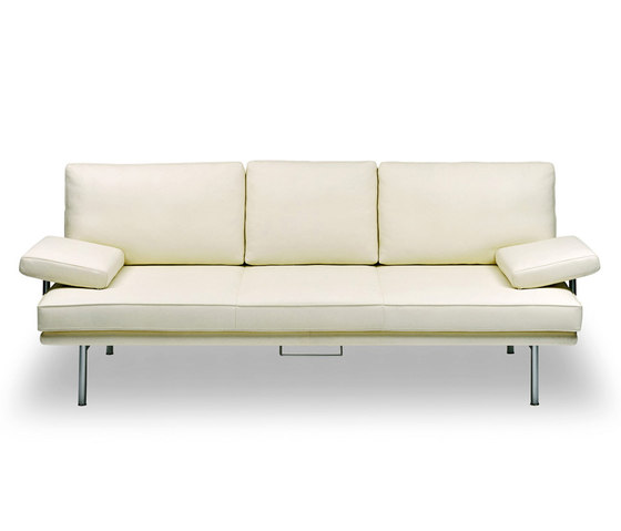 Living Platform 400 sofa by Walter Knoll | Lounge sofas