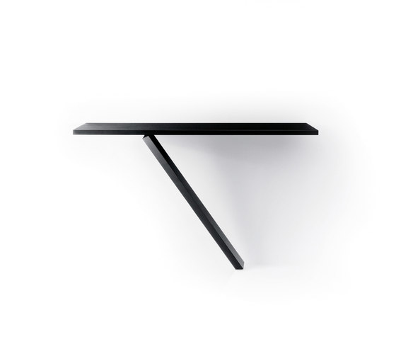 Element small table by Desalto | Console tables