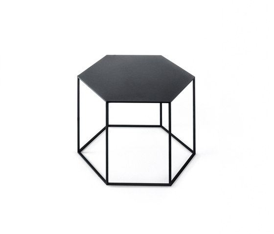 Hexagon 691 by Desalto | Side tables