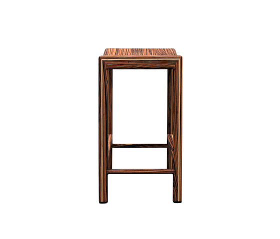 Common Man Stool de House Deco | Tabourets