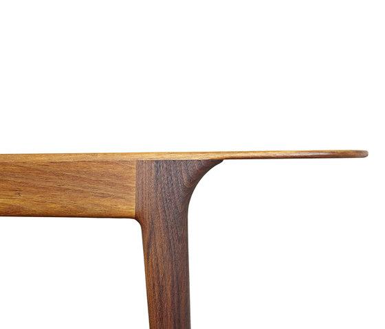 Petiti Pont Bench von House Deco | Sitzbänke