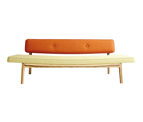 Pinion Sofa di House Deco | Divani