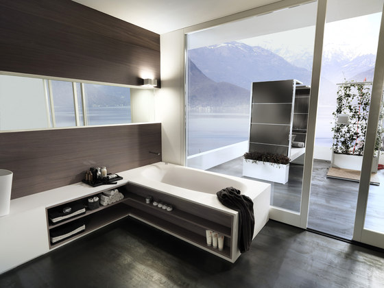 Vasca Da Bagno Con Lavandino : Vasca da bagno mobile le migliori idee per la tua design per la casa