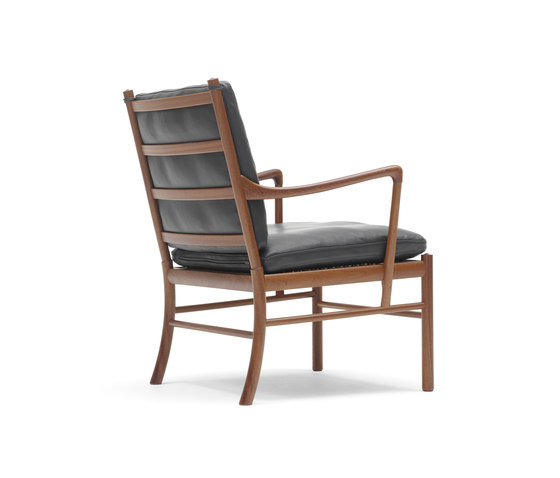 OW149 Colonial chair by Carl Hansen & Søn | Lounge chairs
